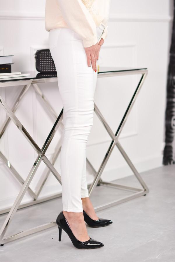 Spodnie woskowane CRAZY LOVER 31