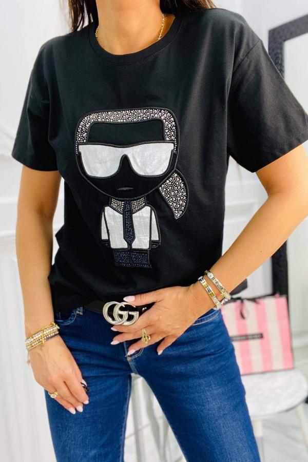 Tshirt KARL 4