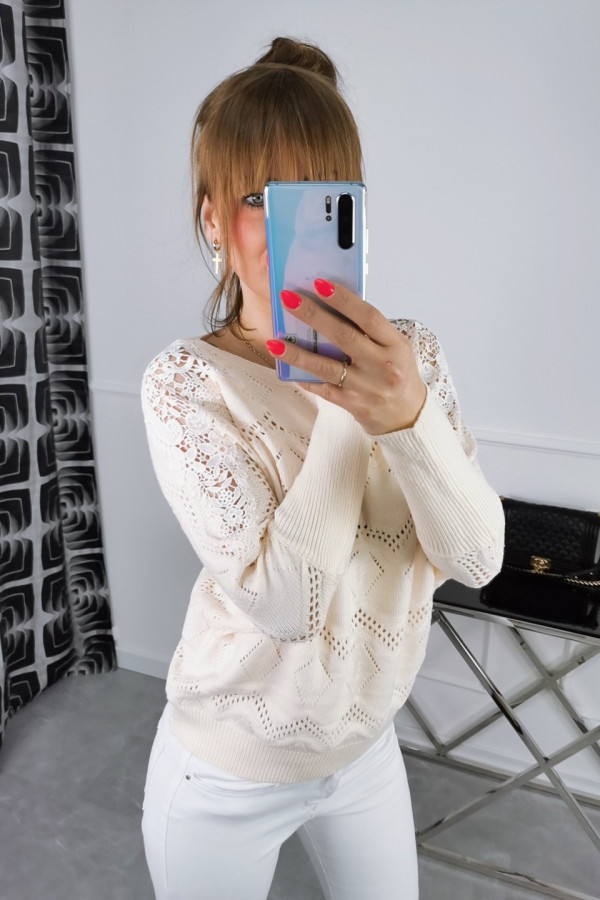 Sweter BAKOPA 2