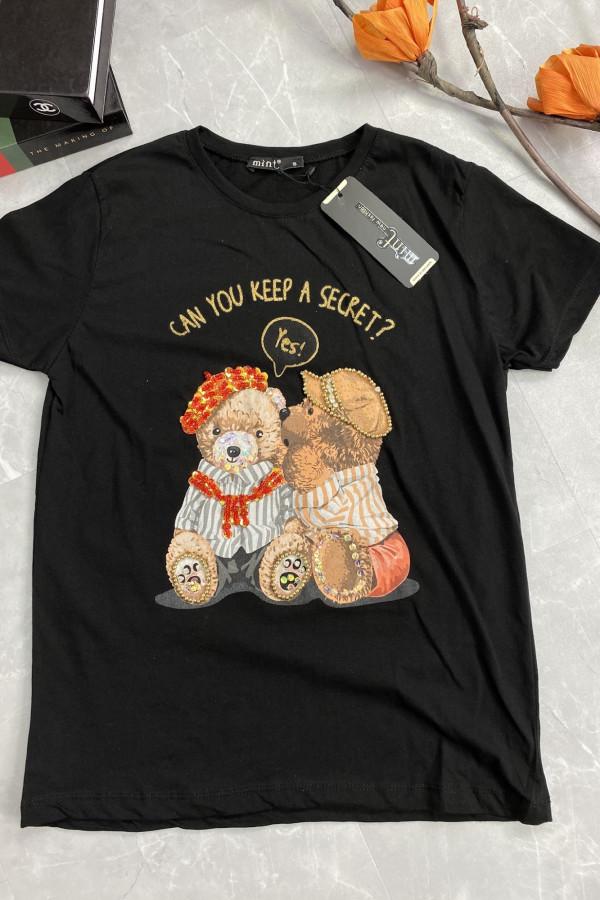 Tshirt MISIE LOVE 1