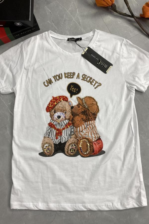 Tshirt MISIE LOVE 2