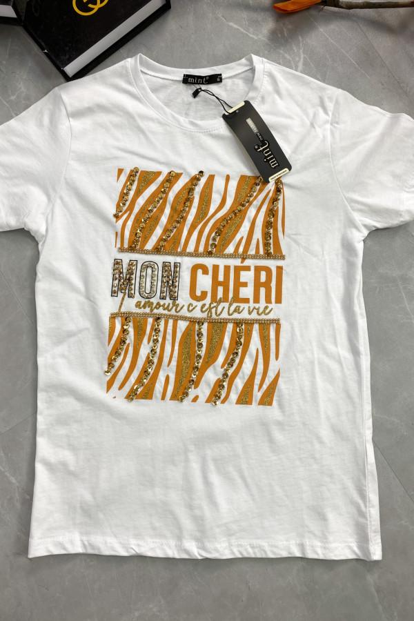 Tshirt MON 2