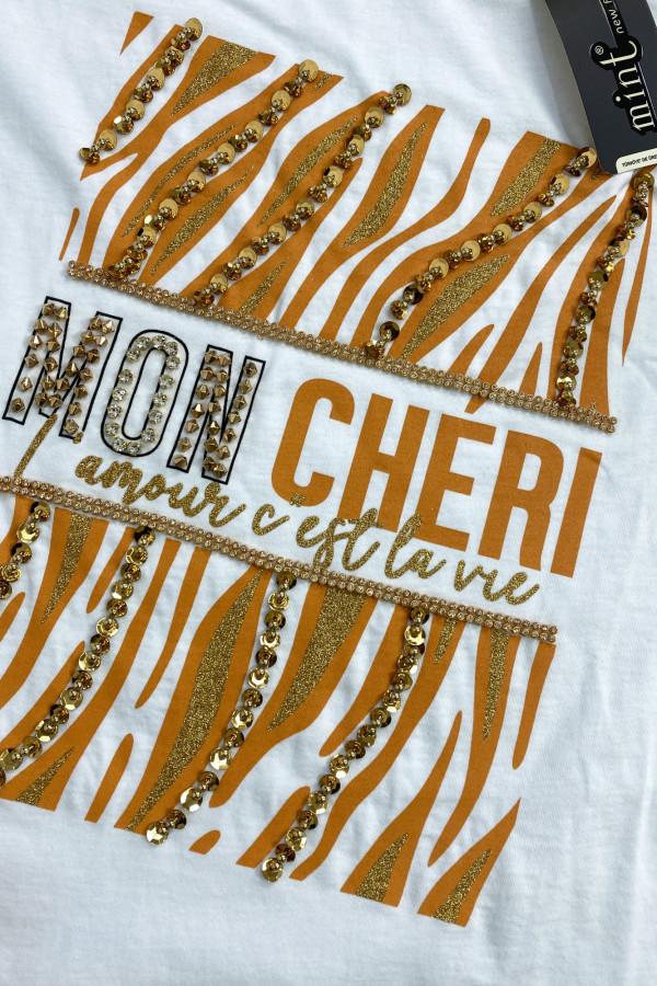 Tshirt MON 3