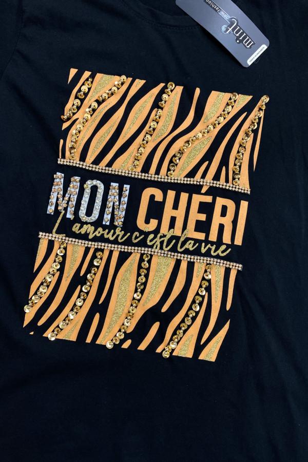 Tshirt MON 4
