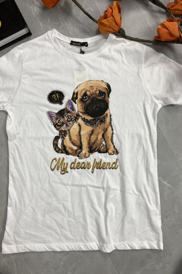 Tshirt MOPS 2