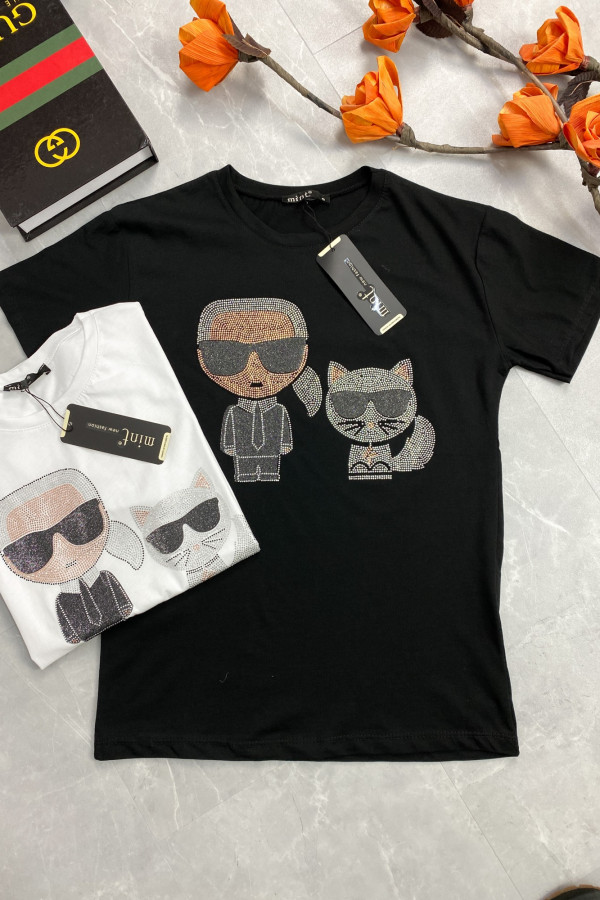 Tshirt NEW KARL 1