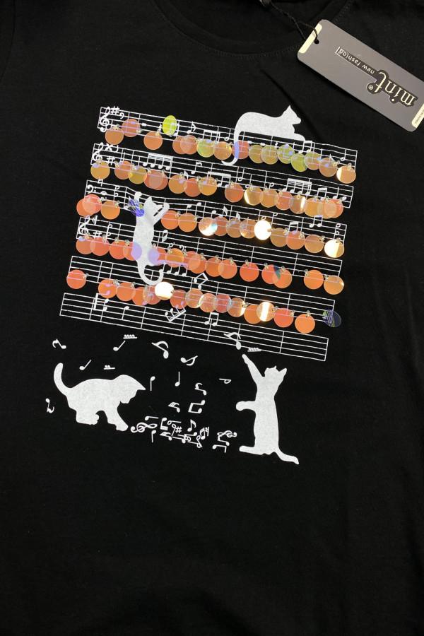 Tshirt MELODIAN 2