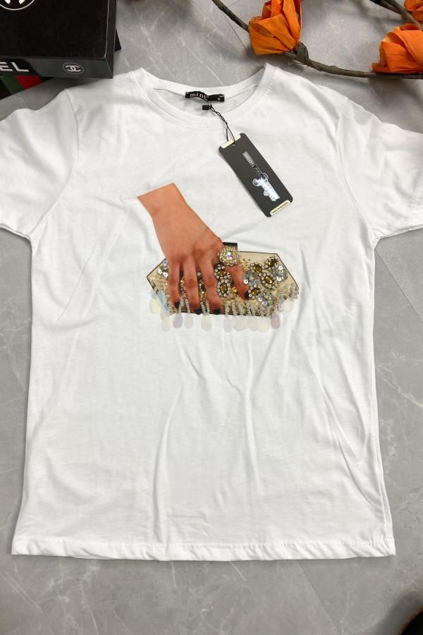 Tshirt TOREBKA 1