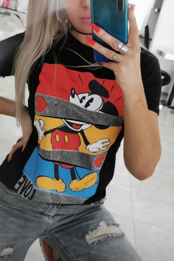 Tshirt MICY LOVE