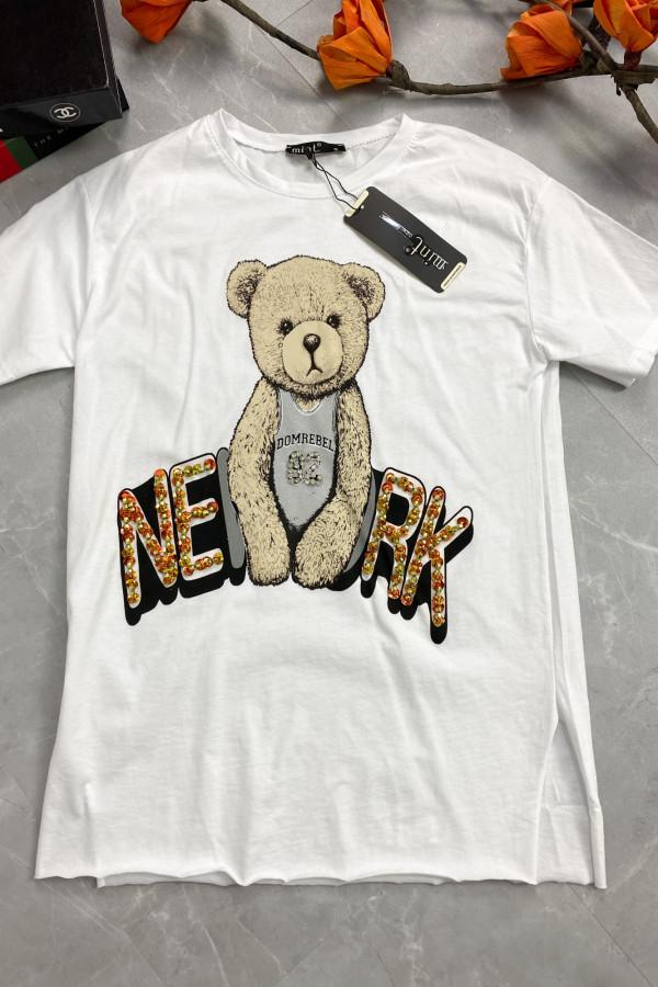 Tshirt NEWYORK 2