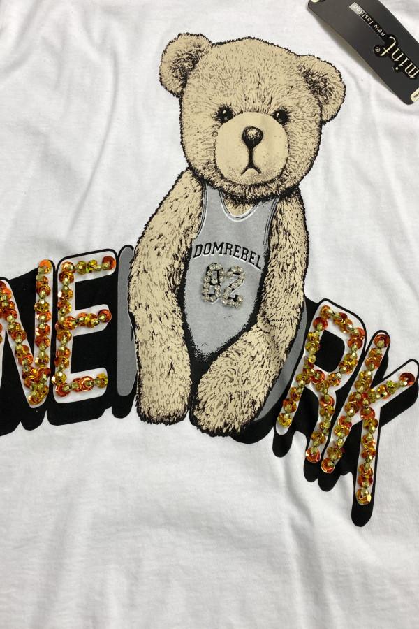 Tshirt NEWYORK 3