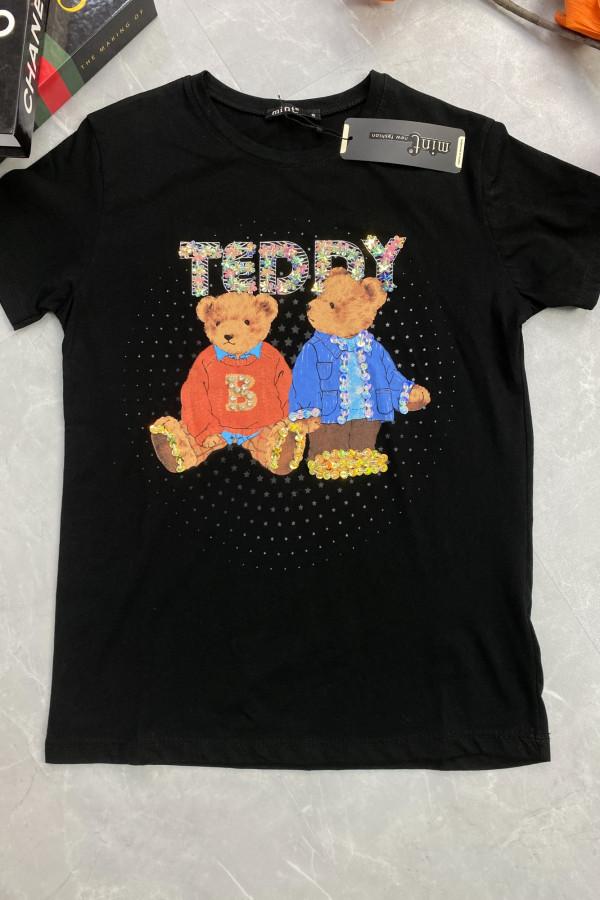 Tshirt TEDDY MEN 2
