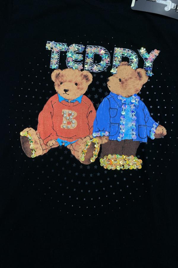 Tshirt TEDDY MEN 3