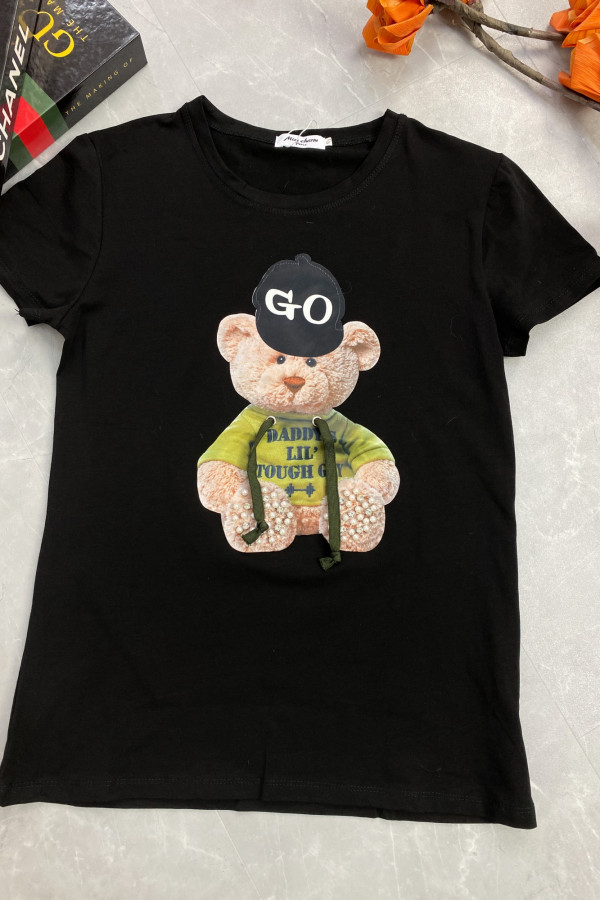 Tshirt MIŚ GO GO 9383 3