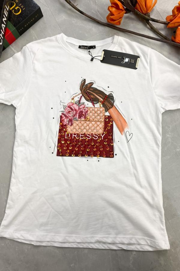 Tshirt DRESSY 1