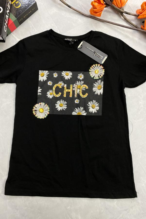 Tshirt CHIC 1