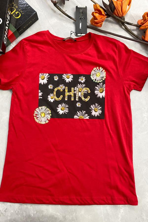 Tshirt CHIC 5