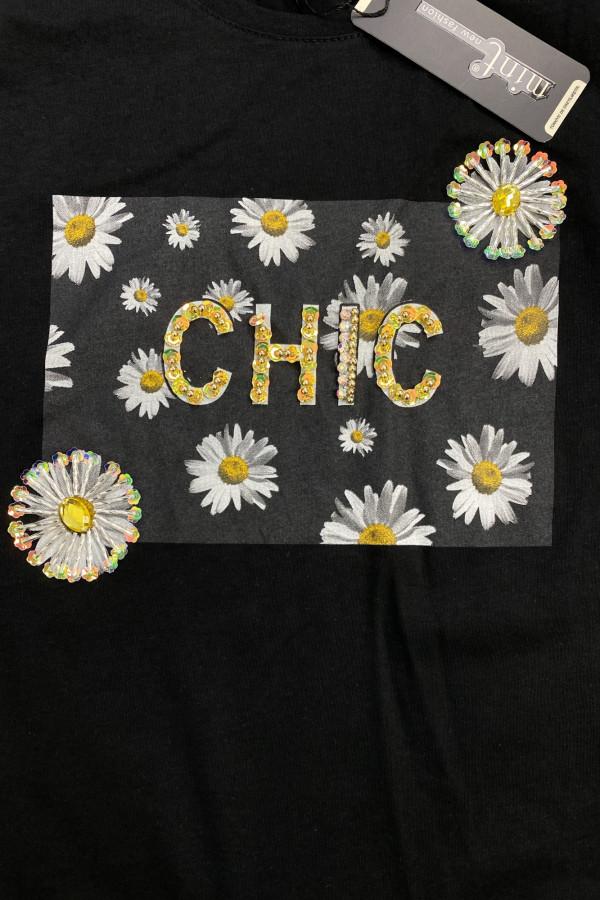 Tshirt CHIC 6