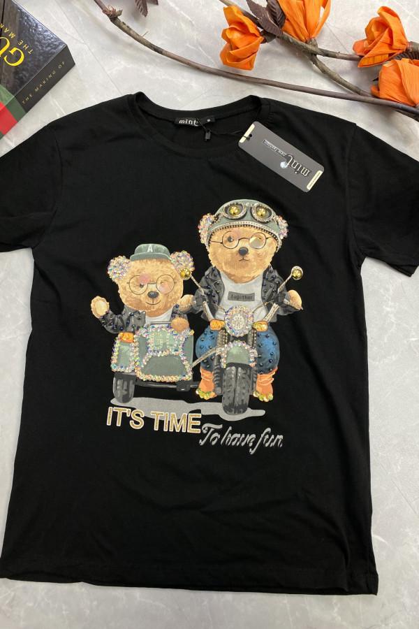Tshirt TO HAVE FUN 2