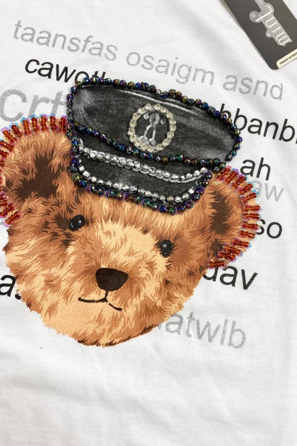 Tshirt CAPITAN 3