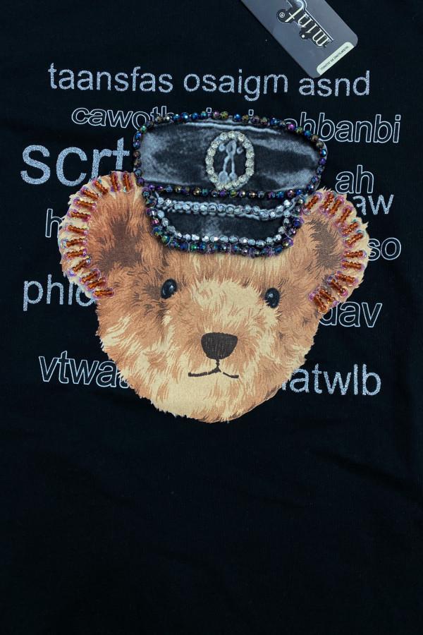 Tshirt CAPITAN 4
