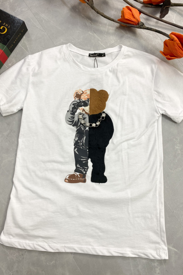 Tshirt FACE 3