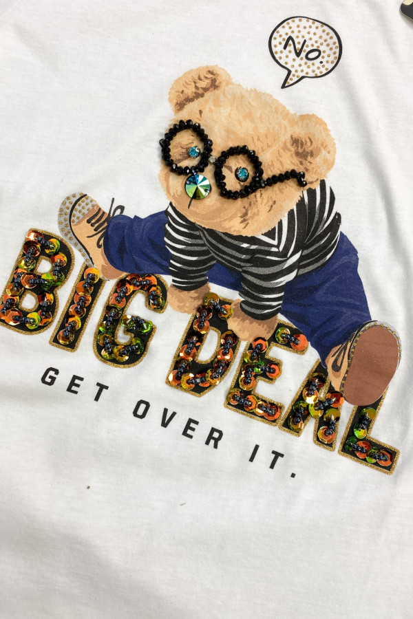 Tshirt BIG DEAL 4