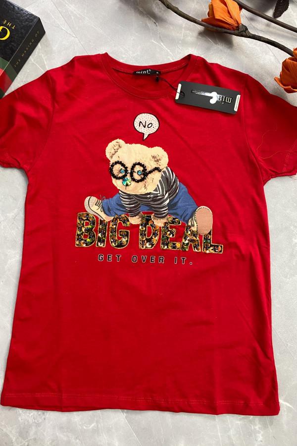 Tshirt BIG DEAL 5