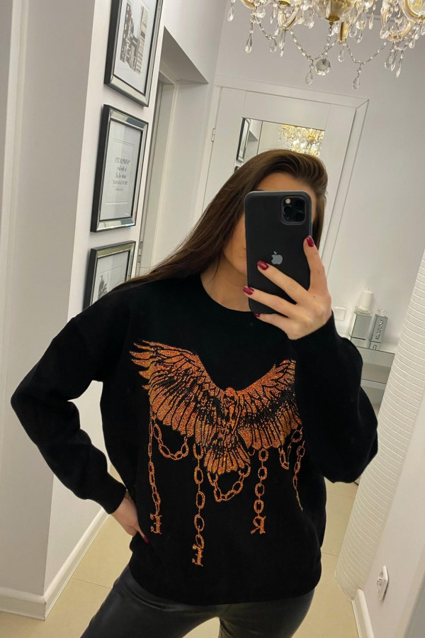 Sweter EAGLE