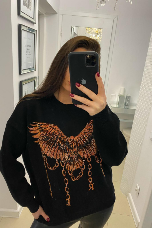 Sweter EAGLE 2