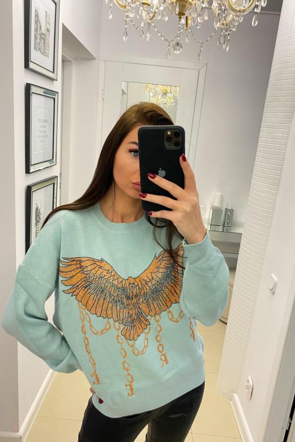 Sweter EAGLE 3