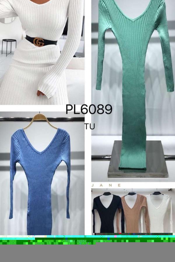 Sukienka TUBA 21