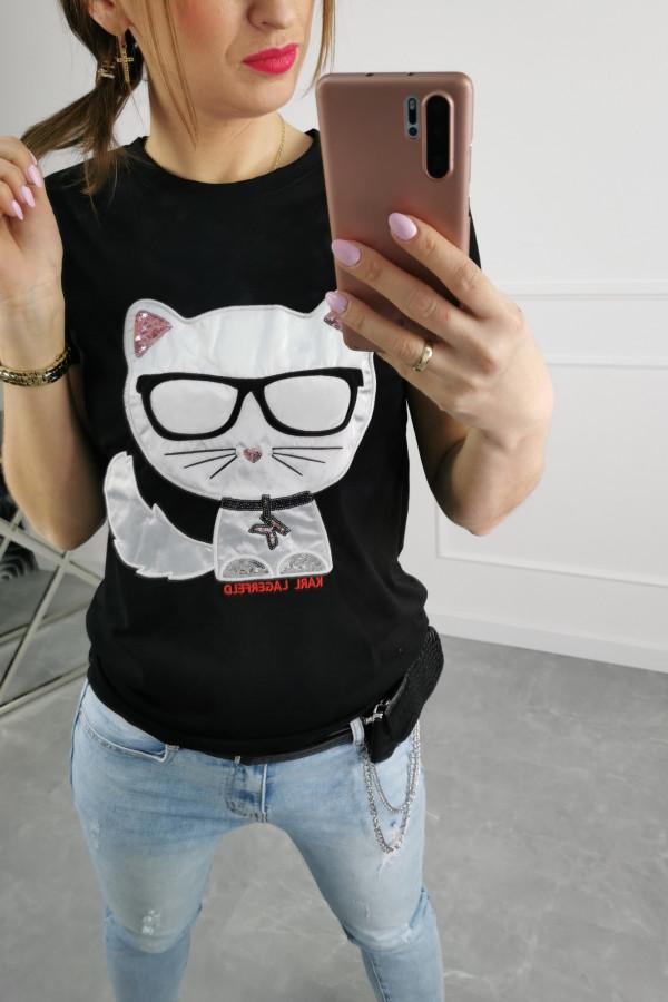 Tshirt CAT KARL 6