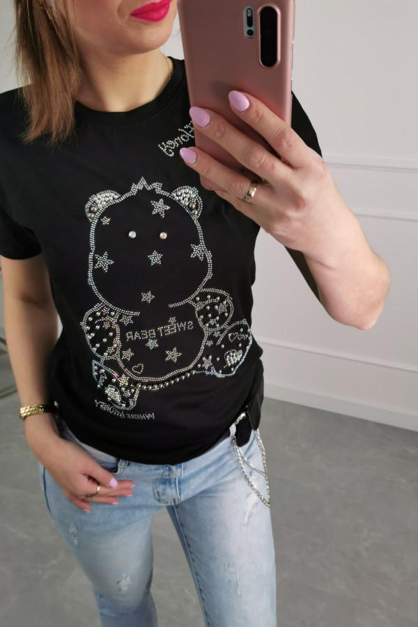 Tshirt SWEET BEAR 4
