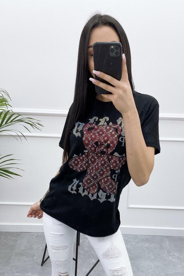 Tshirt MIŚ PLAIN 1