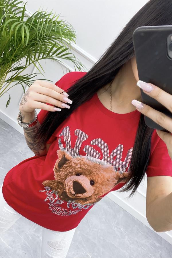 Tshirt MAGIC MISIE 5