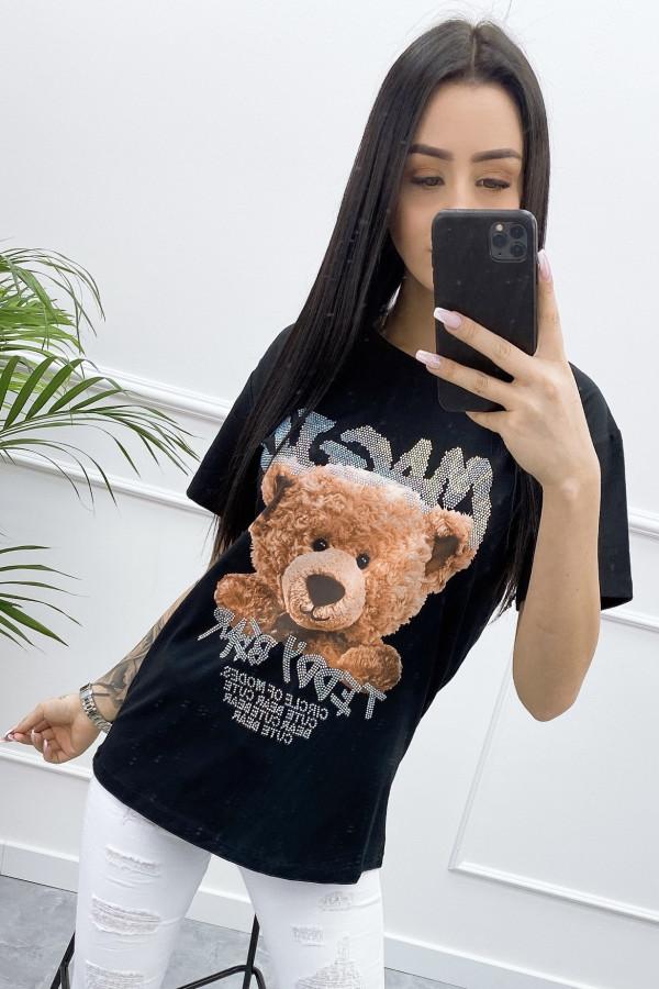 Tshirt MAGIC MISIE 8