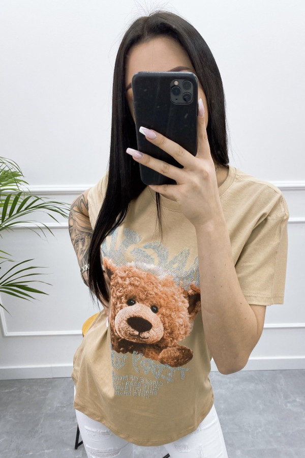 Tshirt MAGIC MISIE 10