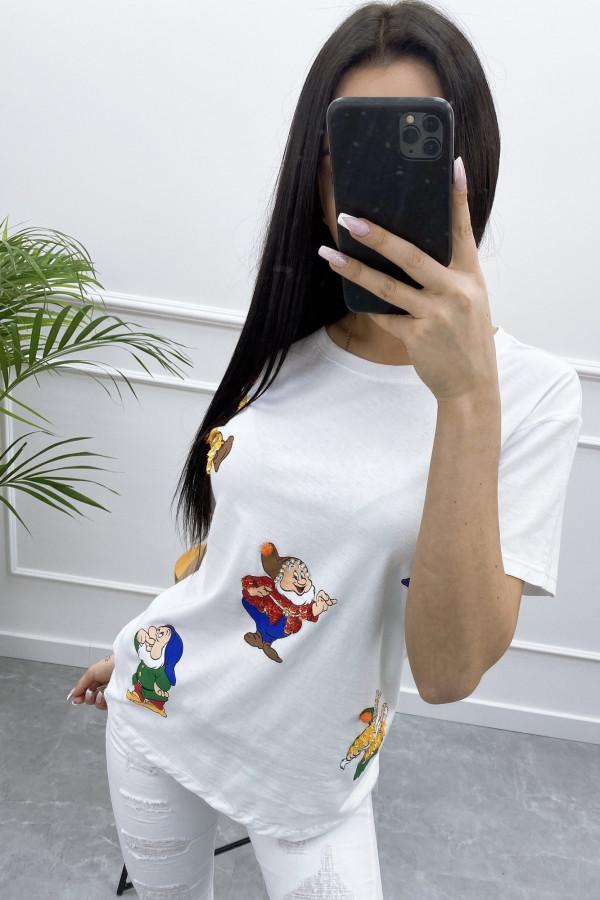 Tshirt KRASNAL 4