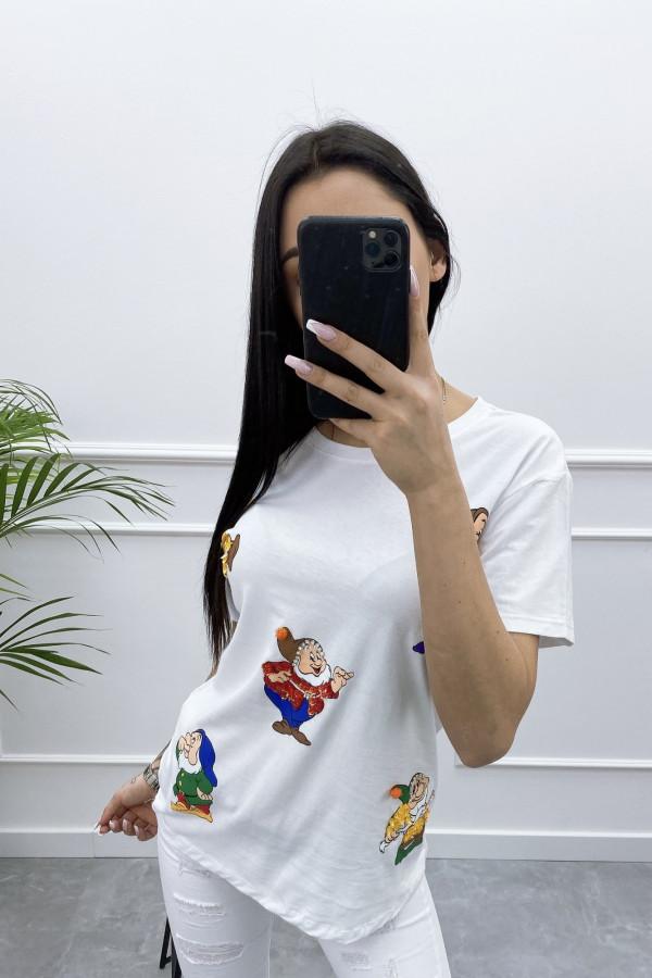 Tshirt KRASNAL 6