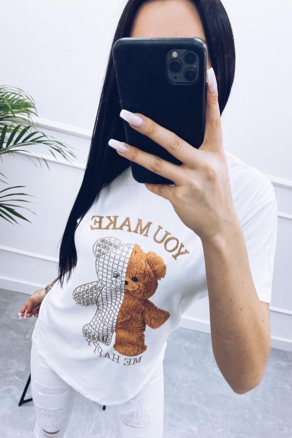 Tshirt YOU MAKE