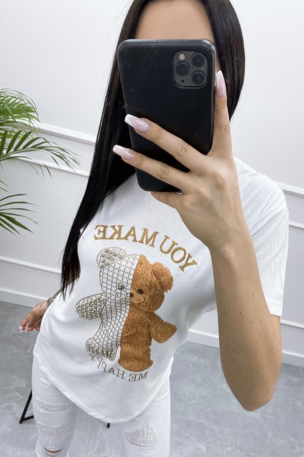 Tshirt YOU MAKE 2