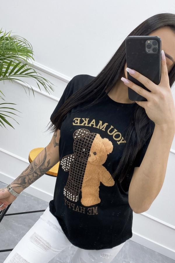 Tshirt YOU MAKE 3
