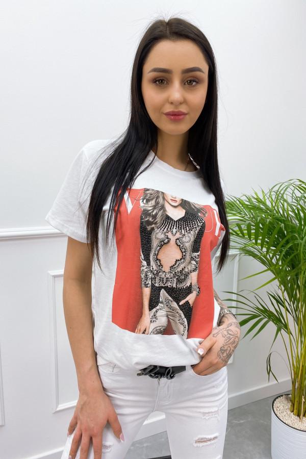 Tshirt VOGUE JEANS 1