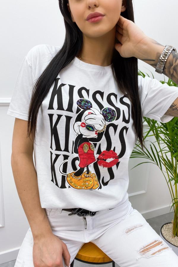 Tshirt KISS KISS 6