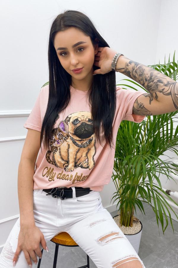 Tshirt MOPS 13