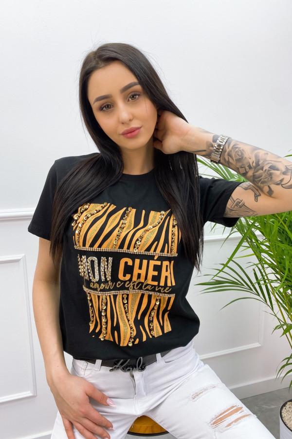 Tshirt MON 7