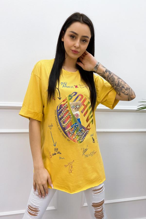 Tshirt ARCHIVE 1