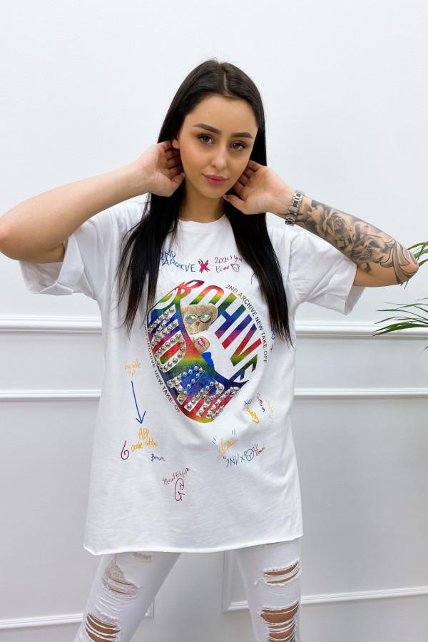 Tshirt ARCHIVE 8