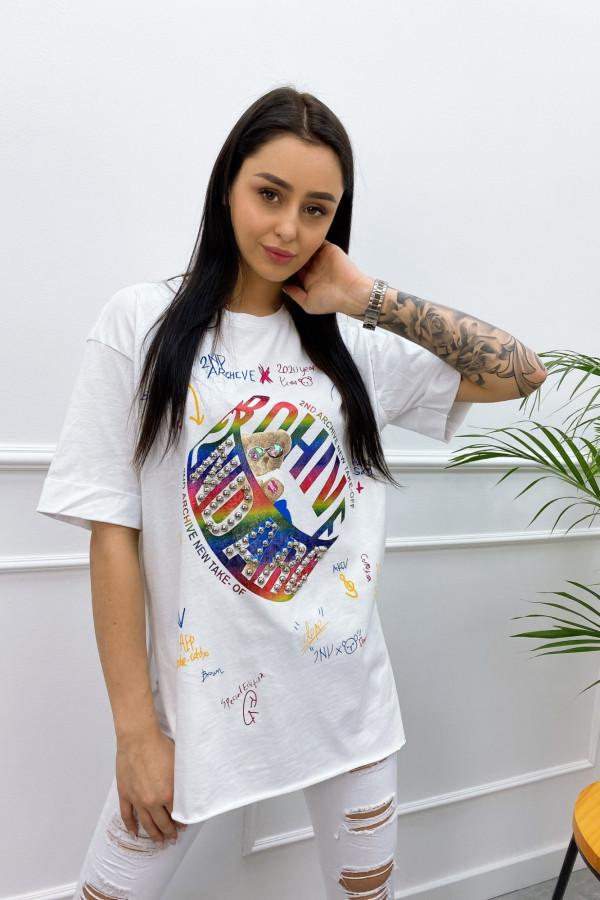 Tshirt ARCHIVE 10